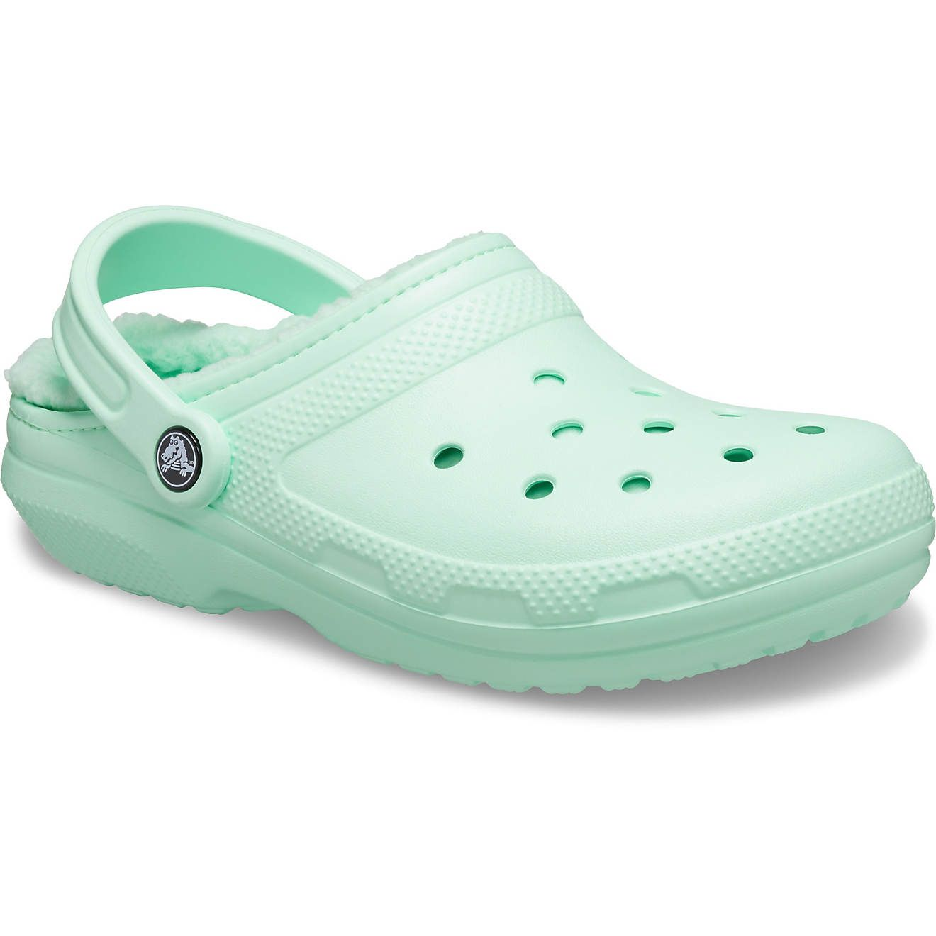 at Academy with these fresh new Crocs